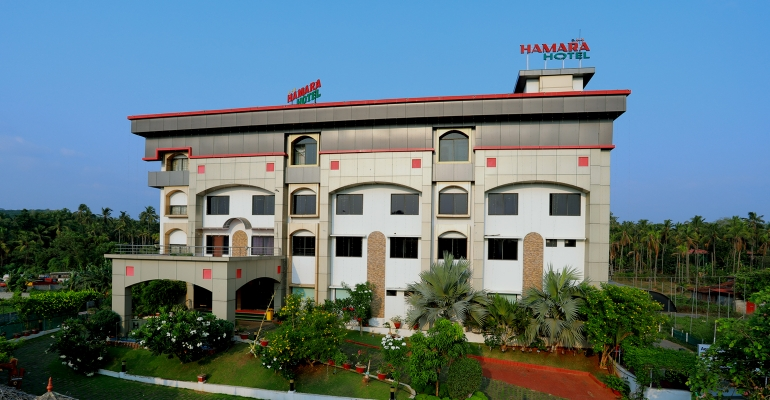 Hamara Hotels Pvt Ltd