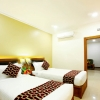 Hotel Rohini International Vithura