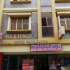 Hotel Shiva Ganga Deluxe Lodge