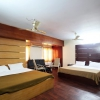 Hotel Zai Silverline Residency