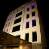 The IRIS Hotel