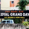 Royal Grand Days