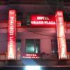 HOTEL GRAND PLAZA