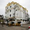 HOTEL SRI SABTHAGIRI