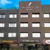 The Purple Leaf Hotels